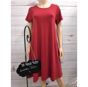 Small Jessie Pocket Dress LLR New With Tags